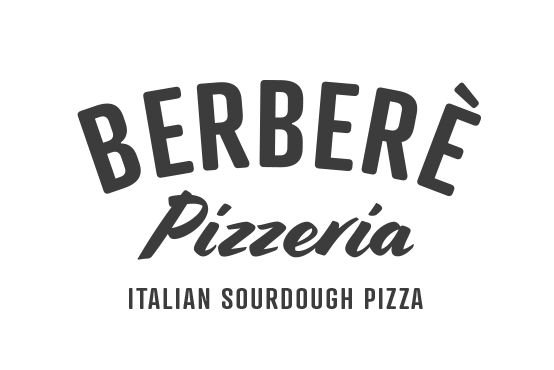 Berberè logo UK