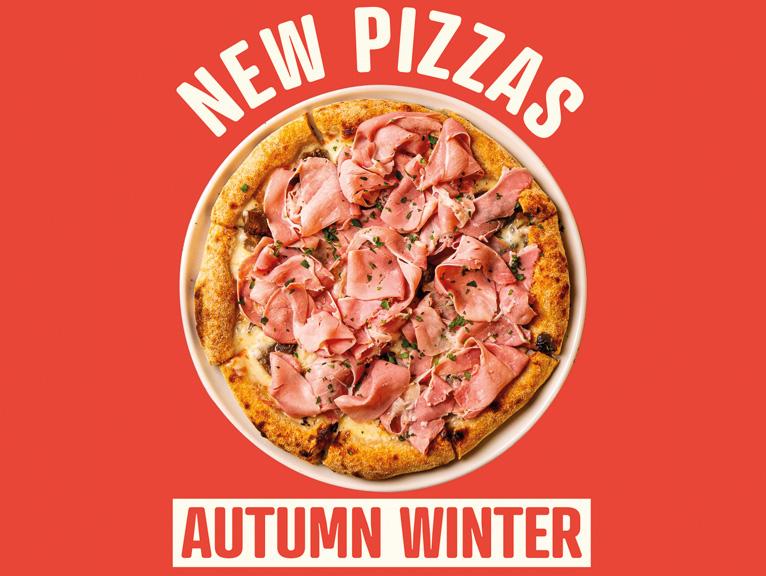 news pizzas